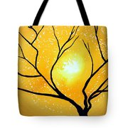 Low Country Original Painting Tote Bag