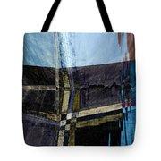 Low Tide 4 Tote Bag