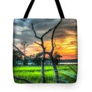 Lowcountry Charm Tote Bag