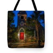 Lowcountry Church Tote Bag