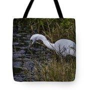 Lowcountry Fishing Tote Bag