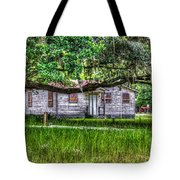Lowcountry Heritage Tote Bag