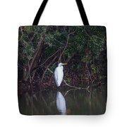 Lowcountry Pond Life Tote Bag