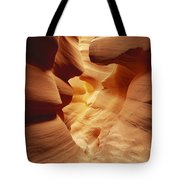 Lower Antelope Canyon, Arizona Tote Bag
