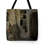 Lower Preveli Monastery Crete 2 Tote Bag
