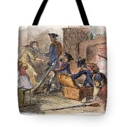 Loyalist Home, 18th C Tote Bag