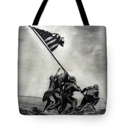 Loyalty Tote Bag
