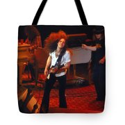 Ls #11 Crop 2 Enhanced Tote Bag
