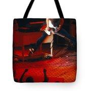 Ls #17 Crop 2 Tote Bag