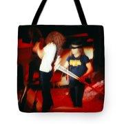 Ls #24 Tote Bag