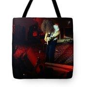 Ls #5 Tote Bag