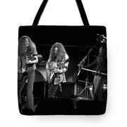 Ls Spo #21 Enhanced Bw Tote Bag