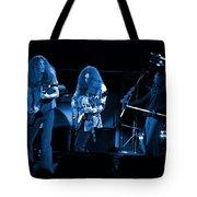 Ls Spo #21 In Blue Tote Bag