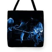 Ls Spo #26 Enhanced In Blue Tote Bag