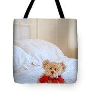 Lttle Bear Tote Bag