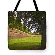 Lucca Walls Tote Bag