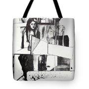 Lucia En Cor Tote Bag