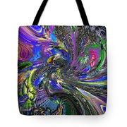 Lucid Dream - The Garden Tote Bag