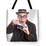 Luck Of The Draw Tote Bag