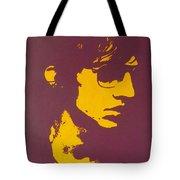 Lucky Man Tote Bag