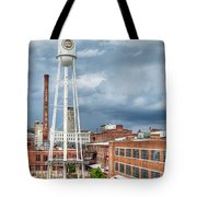 Lucky Strike Tote Bag