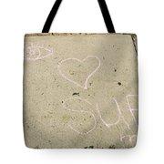 Lucky Sue Tote Bag