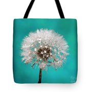 Lucky Wish Tote Bag