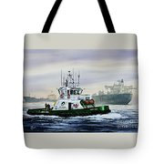 Lucy Foss Tote Bag
