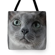 Lucy Grace Tote Bag