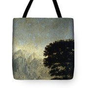 Ludlow Castle, Shropshire Tote Bag