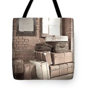 Luggage Cases Tote Bag