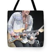 Lukas Nelson Tote Bag