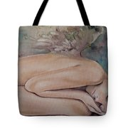 Lullaby Tote Bag