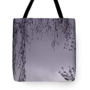 Lullaby Moments II Tote Bag