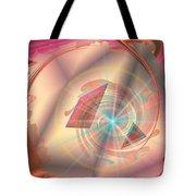 Luminessence Tote Bag