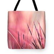 Luminis - S09c - Pink Tote Bag