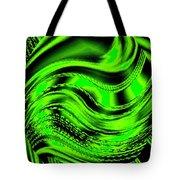 Luminous Energy 19 Tote Bag