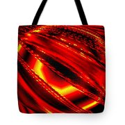 Luminous Energy 20 Tote Bag