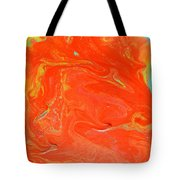 Luminous Tote Bag by Julia Fine Art