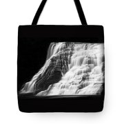 Luminous Waters V Tote Bag