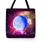 Lunar Magic Tote Bag
