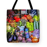 Lunch Anyone? Tote Bag