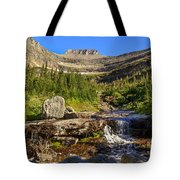 Lunch Creek  Tote Bag