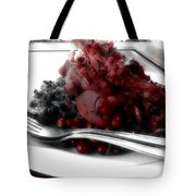 Lunch In Ubud  Tote Bag