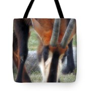 Lunch Time Tote Bag