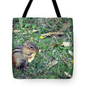 Lunch Time Photo A Tote Bag