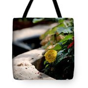 Luncheon Tote Bag
