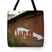 Lund Fishing Boat Tote Bag