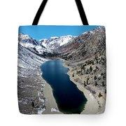Lundy Lake Tote Bag