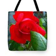 Luss Rose Tote Bag
